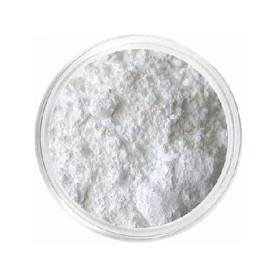 Bioxido de titanio. Pigmento en polvo blanco