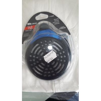 Mascarilla con filtro proteccion vapores quimicos