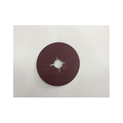 Disco lija fibra 115