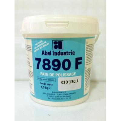 Pasta 7890 F. Envase 1,5 kg.