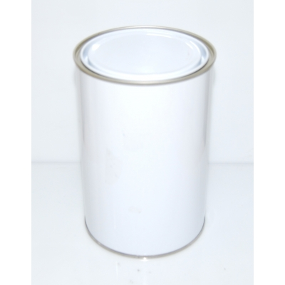 Envase metalico Cilíndrico tapa esmalte 1000 cc